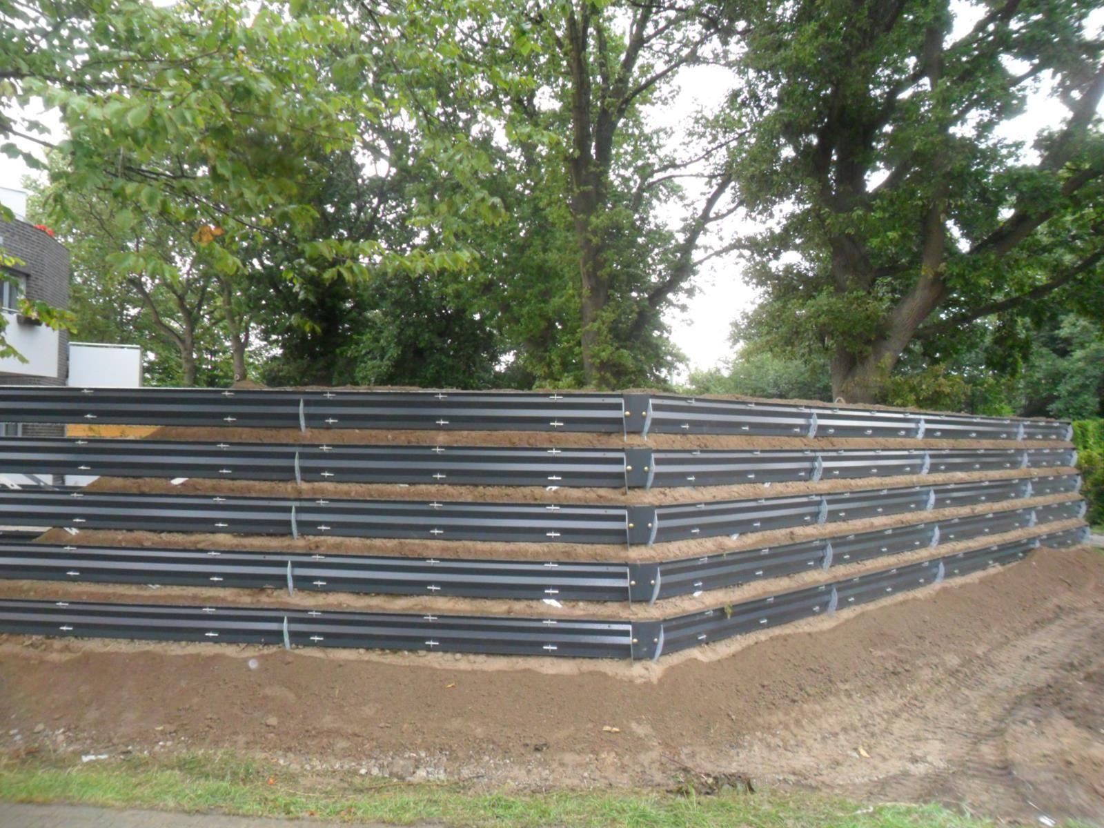 Mauern/ Treppen | Freiraummanagement - Garten- und Landschaftsgestaltung