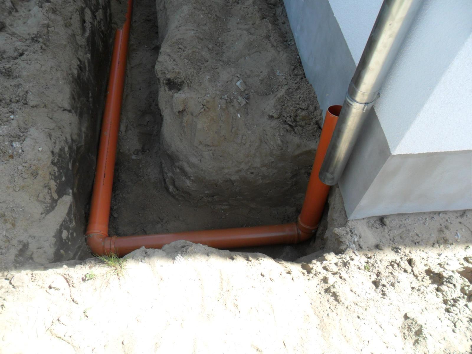 Sehr Entwässerung | Freiraummanagement - Garten- und Landschaftsgestaltung QQ53