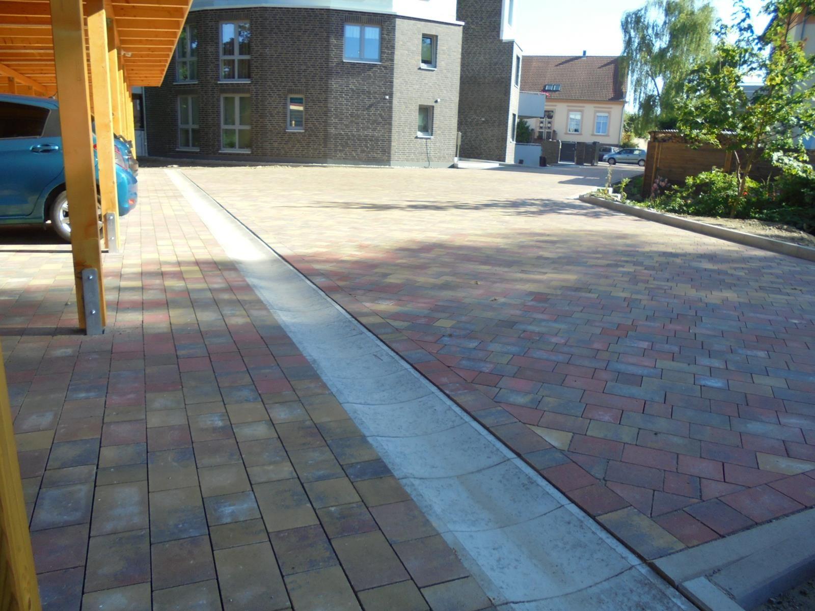 Beliebt Entwässerung | Freiraummanagement - Garten- und Landschaftsgestaltung SZ88